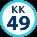 KK-49 station number.png