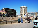 Kabul central buildings - panoramio.jpg