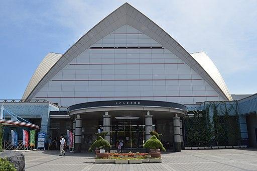 Kagoshima Aquarium 2013-08A