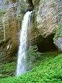 Kakouetta gorges 1, 2007.JPG