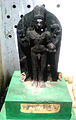Kalabhairava Statue at Lord Shiva Temple in Adavivaram 02.jpg