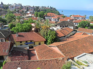 Antalya Province Province of Turkey
