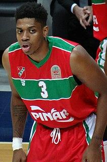 Kameron Chatman American basketball player