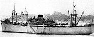 Kamikawa-maru 1939