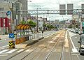 Kamimachi-nichome-tramstop.jpg