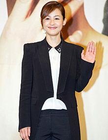 姜惠貞-演員近照