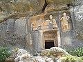 Kanlidivane (Kanytelleis) Ruin,Erdemli,Mersin,Turkey.jpg