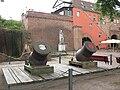 Kanonen in der Spandauer Zitadelle (Mortars in the Spandau Citadel) - geo-en.hlipp.de - 12744.jpg