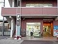 Kanto Railway Sanuki Station.jpg