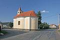 Kaple svatého Michaela Archanděla v Jazovicích.JPG