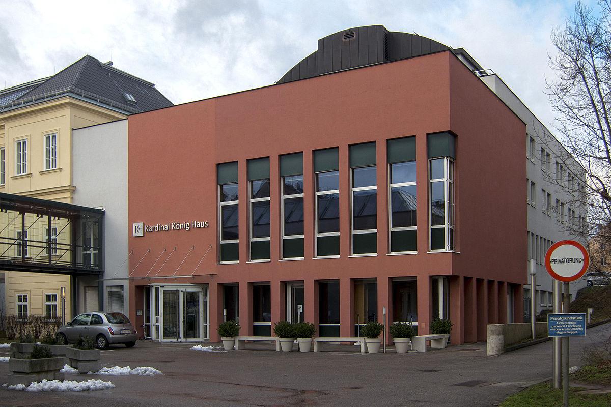 Kardinal König Haus Wien