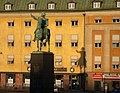 Karl XIV Johans staty 2011a.jpg