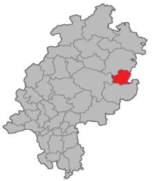 Amtsgericht Hünfeld Wikipedia