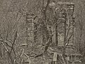Kashmir Hindu temple ruins, 1868 photo.jpg