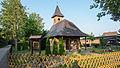 Kaster - Burgundische Straße 5 Banneux Kapelle (Marienkapelle aus Epprath) I.jpg