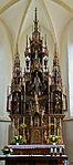 Kath. Pfarrkirche Mariae Himmelfahrt in Altpölla - Altar.jpg