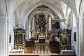 Kath Pfarrkirche, St Peter am Hart 1.jpg