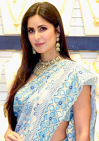 Zee Cine Award for Best Actor in a Supporting Role – Female - Image: Katrina Kaif in 2018