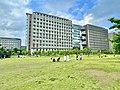 Katsushika niijuku future park, Tokyo University of Science Katsushika Campus 2021.jpg