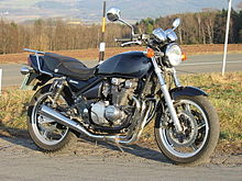 Kawasaki Vn Specs