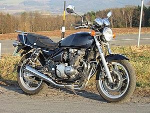 kawasaki zephyr wikipedia rh en wikipedia org Kawasaki Diesel Motorcycle Cafe Racer Kawasaki Zephyr 400