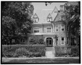 Keasbey and Mattison Company, Executive's House, Ambler, Montgomery County, PA HABS PA,46-AMB,10E-2.tif