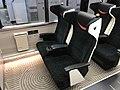 Keihan Premium Car seats 20170909.jpg