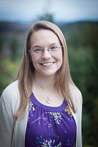Kelly Benoit-Bird - PopTech 2012 - Camden Maine USA (8090205923).jpg