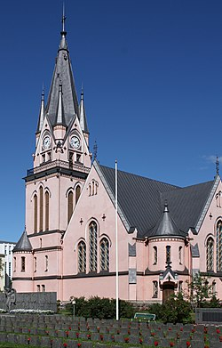 Kemi Church 20100715.JPG