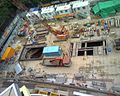 Kennedy Town Station construction west end.jpg
