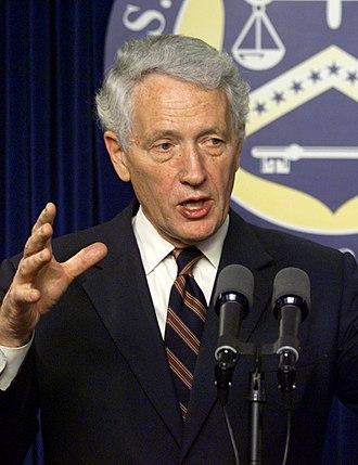 Kenneth W. Dam - Image: Kenneth Dam