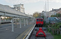 Kensington Olympia station MMB 03 D Stock.jpg