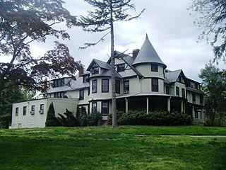Kensington Historic District