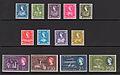 Kenya, Uganda and Tanganyika stamps 1960.jpg