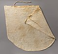 Kerchief from Tutankhamun's Embalming Cache MET DP225288.jpg