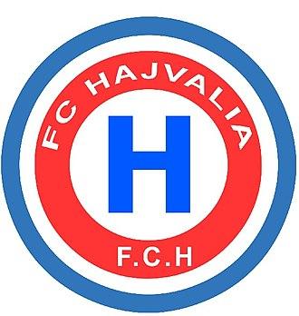 KFF Hajvalia - Image: Kf hajvalia