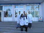 Нейрохирургическое отделение 1 городская больница саратов