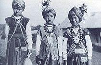 Khasi tribe para dance.jpg