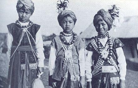 Khasi people - WikiMili, The Free Encyclopedia