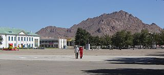 Khovd Main Square.jpg