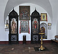 Kiev - Saint John the Apostle Church 03.jpg