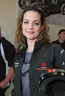 Kimberly Williams-Paisley American actor and film director