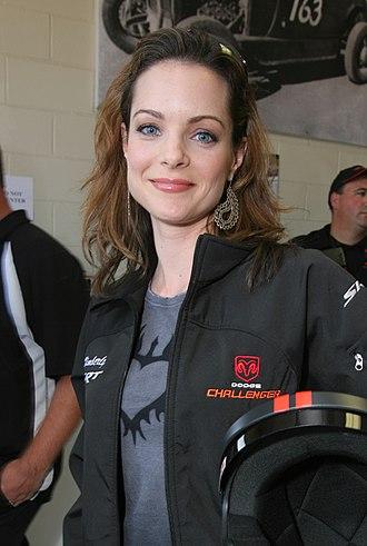 Kimberly Williams-Paisley - Williams-Paisley in June 2008