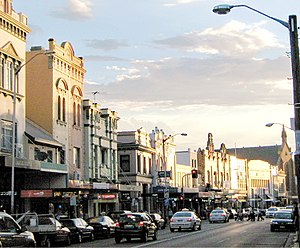 King St Newtown Cafes