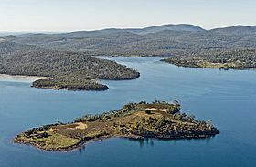Robbins Island Australia
