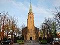 Kirche St. Donatus in Aachen-Brand - panoramio (1).jpg