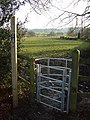 Kissing Gate - geograph.org.uk - 345011.jpg