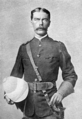 Kitchener in 1882 as Major of Egyptian cavalry.png