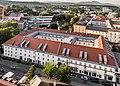 Klagenfurt Innere Stadt Theatergasse 4 ehemalige Versorgungsanstalten 03082017 0276.jpg