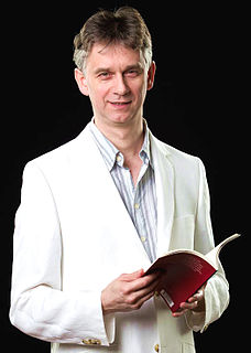 Klaus Ebner Austrian writer